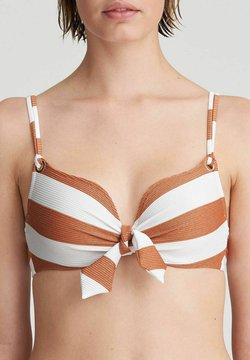 Marie Jo - FERNANDA - Bikini-Top - weiss