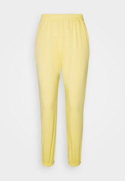 Missguided Petite - BASIC - Jogginghose - yellow