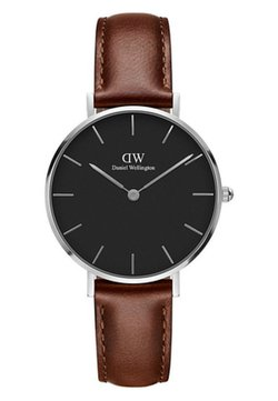 Daniel Wellington - PETITE ST MAWES 32MM - Zegarek - brown