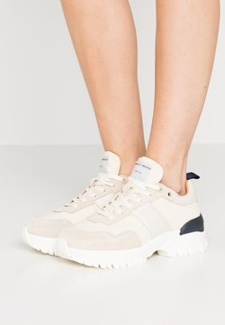 Tiger of Sweden - AFRIA - Sneakers laag - offwhite