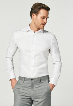 PROFUOMO - Businesshemd - white