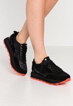 Kennel + Schmenger - HERO - Sneakers laag - schwarz
