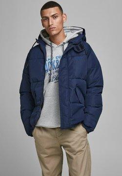 Jack & Jones - JCOTRANT - Winterjacke - navy blazer