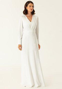 IVY & OAK BRIDAL - BRIDAL DRESS LONG - Iltapuku - snow white