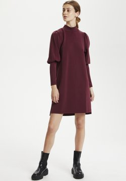 My Essential Wardrobe - MWELLE - Robe d'été - tawny port