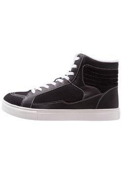 Brave Soul - SCOTTY - Sneaker high - black