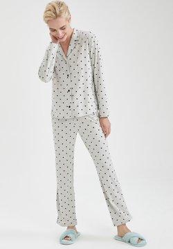 DeFacto - Pyjama - grey