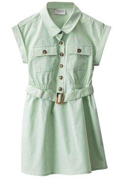 LC Waikiki - Blusenkleid - green