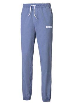 Puma - UTILITY  - Jogginghose - blue