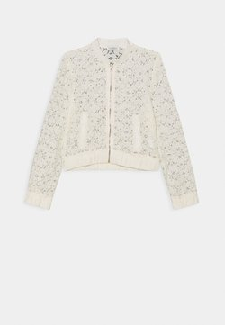 Molly Bracken - YOUNG LADIES JACKET - Bomber Jacket - offwhite
