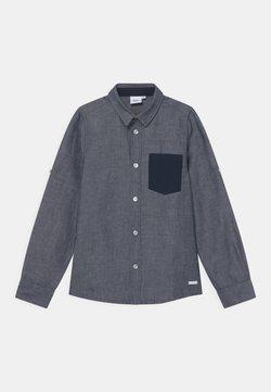 BOSS Kidswear - Koszula - navy