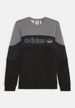 adidas Originals - Sweatshirt - grey/black