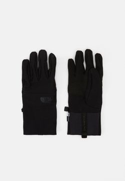 The North Face - APEX ETIP GLOVE - Fingerhandschuh - black
