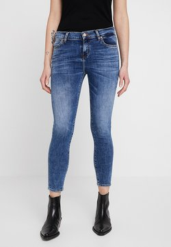 LTB - LONIA - Jeans Skinny Fit - blue denim