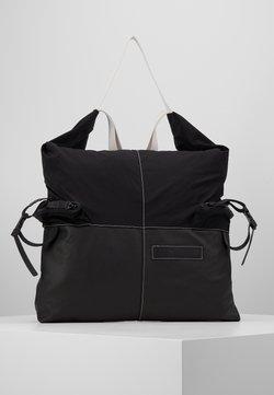 N°21 - Reppu - black