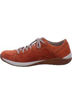 Josef Seibel - RICARDO  - Sneaker low - orange