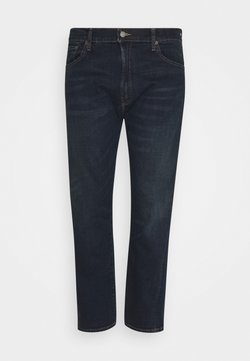 Polo Ralph Lauren Big & Tall - PROSPECT  - Jean droit - dark blue denim