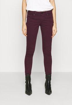 Pepe Jeans - SOHO - Jeans Skinny - dark plum