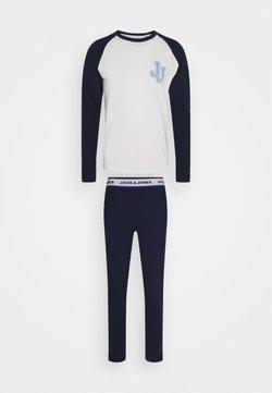 Jack & Jones - JACWARREN - Pyjama - maritime blue