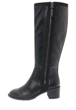 Next - FOREVER COMFORT® - Stiefel - black
