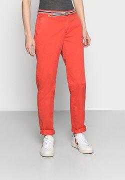 Esprit - FLOW - Chinot - orange red