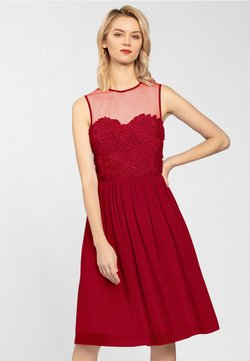 Apart - Cocktail dress / Party dress - red