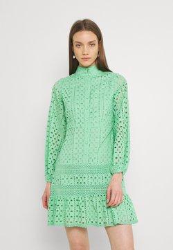 Lace & Beads - CARISSA DRESS - Juhlamekko - green