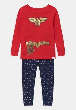 GAP - TODDLER GIRL - Pijama - pure red