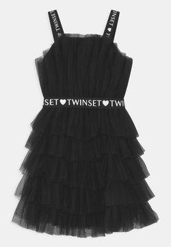 TWINSET - Cocktailkleid/festliches Kleid - nero
