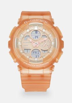 G-SHOCK - Montre à affichage digital - orange
