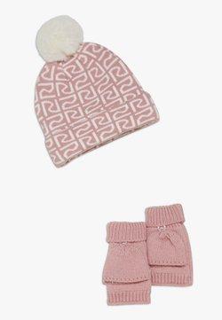River Island - SET - Bonnet - pink