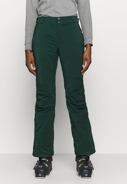 Columbia - BACKSLOPEINSULATED PANT - Pantalon de ski - spruce