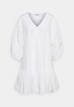Envii - ENAZALEA DRESS - Day dress - white