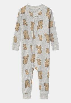 Carter's - KOALA UNISEX - Pyjama - mottled grey
