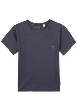 Sanetta Pure - T-shirt basic - blau