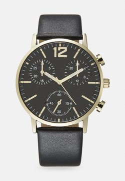 Pier One - Montre - black