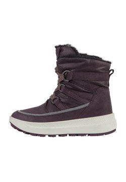 ECCO - SOLICE K MID-CUT - Snowboots  - fig