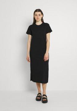 Weekday - ALANIS DRESS - Maxikleid - black