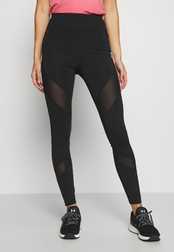 Even&Odd active - Legging - black