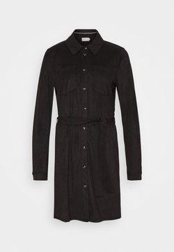 ONLY Tall - ONLBERRY DRESS - Blousejurk - black