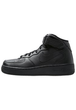 Nike Sportswear - AIR FORCE 1 MID '07 - Sneakers hoog - black