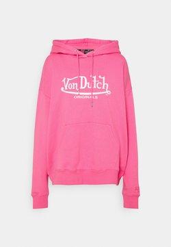 Von Dutch - MARLEY - Collegepaita - pink