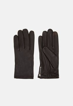 Royal RepubliQ - GROUND GLOVES TOUCH - Fingervantar - brown