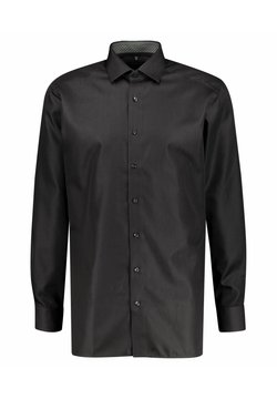 OLYMP - MODERN FIT - Hemd - schwarz
