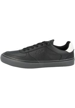 s.Oliver - 5-13601-37 - Sneakers - black