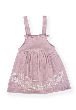 Cigit - MUSLIN - Vestido informal - pink