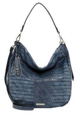 Emily & Noah - Håndtasker - blue