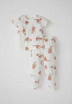DeFacto - Pijama - beige