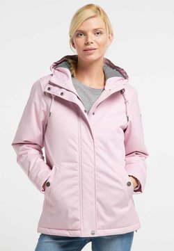 usha - Winterjacke - powder pink