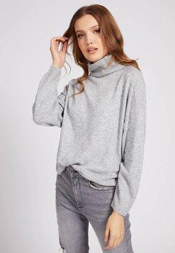 Guess - Pullover - mehrfarbig grau